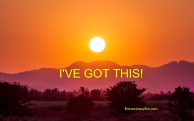 "Bob Koehler Talks About: ""I've Got This!"""